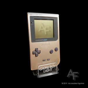 Support Gameboy Light
