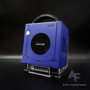 Support Gamecube