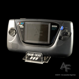 Support Gamegear