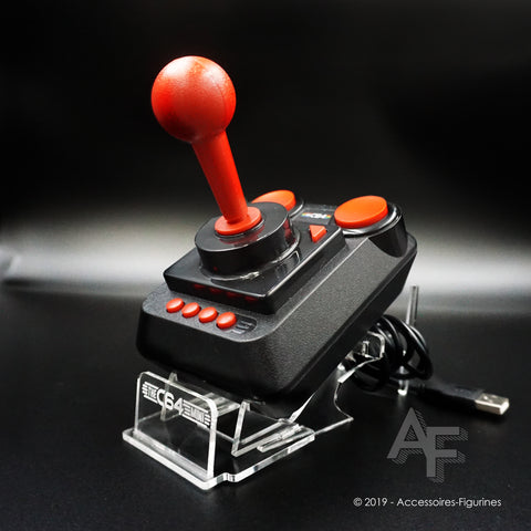 Joystick Commodore 64/64mini