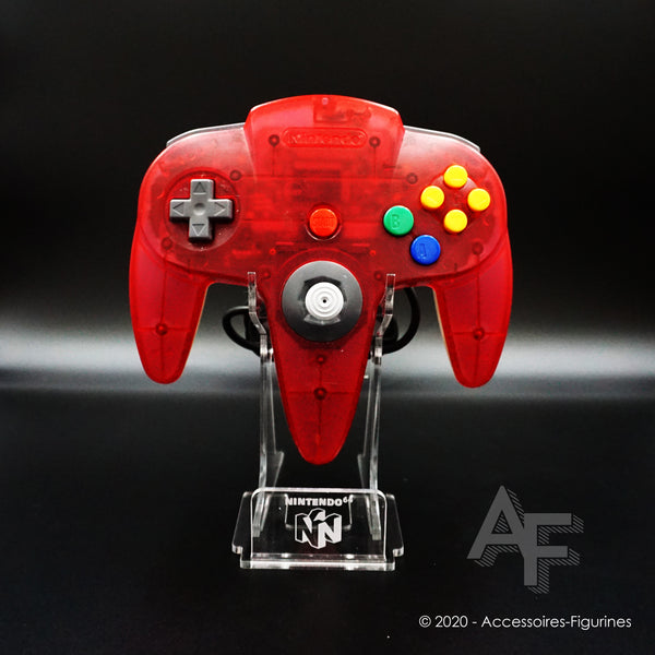 Support manette Nintendo 64