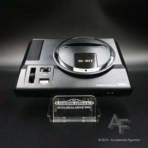 Support Mega Drive Mini HD