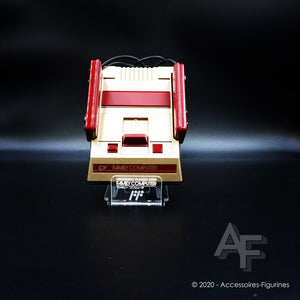 Support Famicom Mini