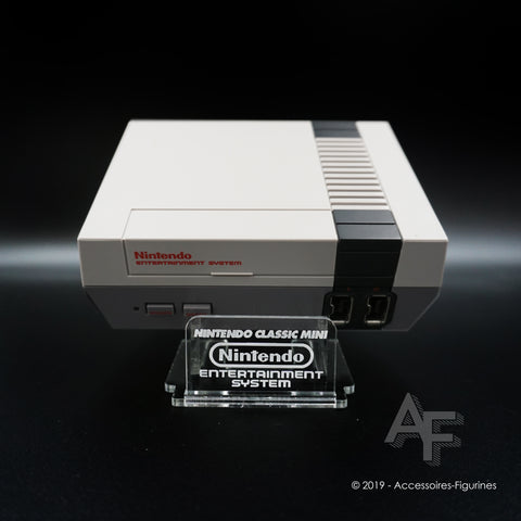Support NES Classic Mini