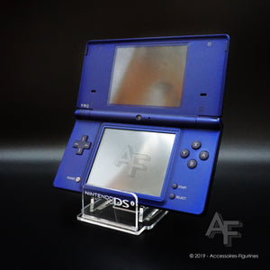 Support Nintendo DSi / Dsi XL / DS Lite