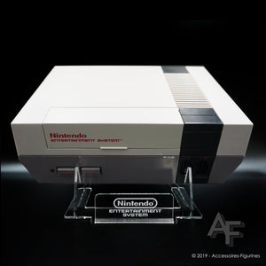 Support Nintendo NES