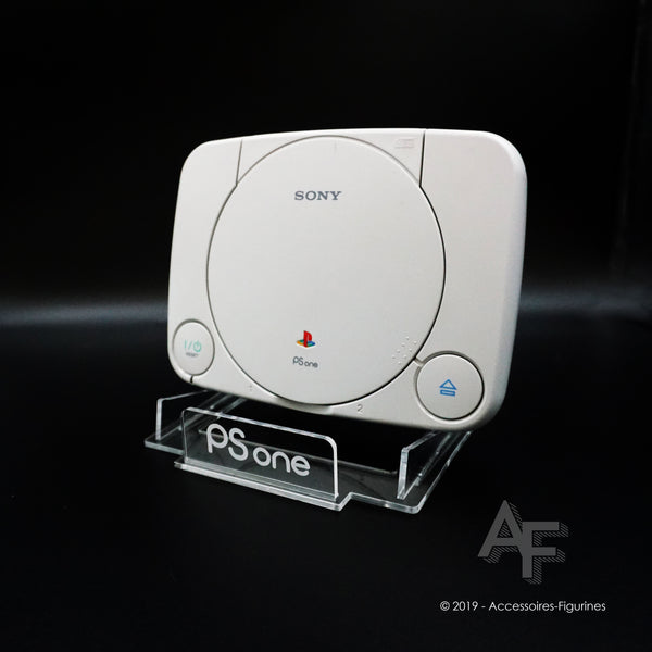 Support Playstation One