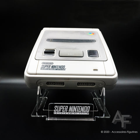 Support Nintendo SNES