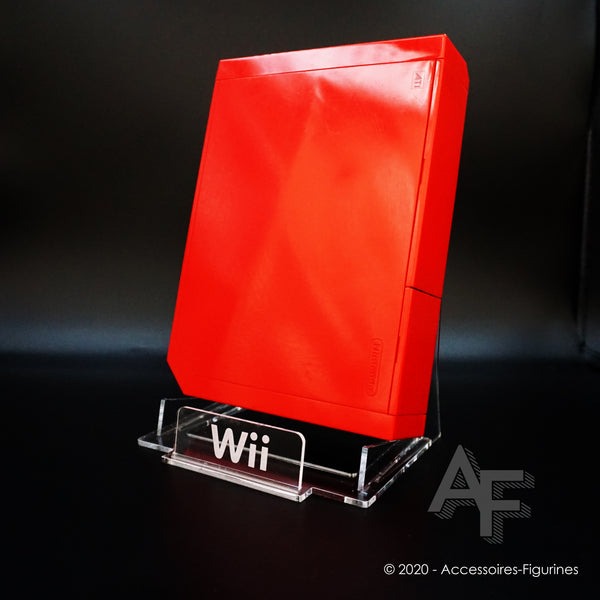 Support Wii