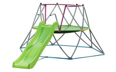 Image of SlideWhizzer Dome Climber