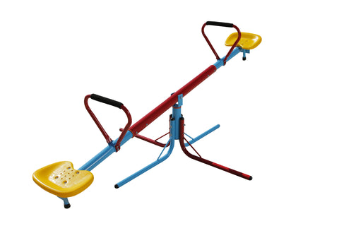 Image of SlideWhizzer Seesaw
