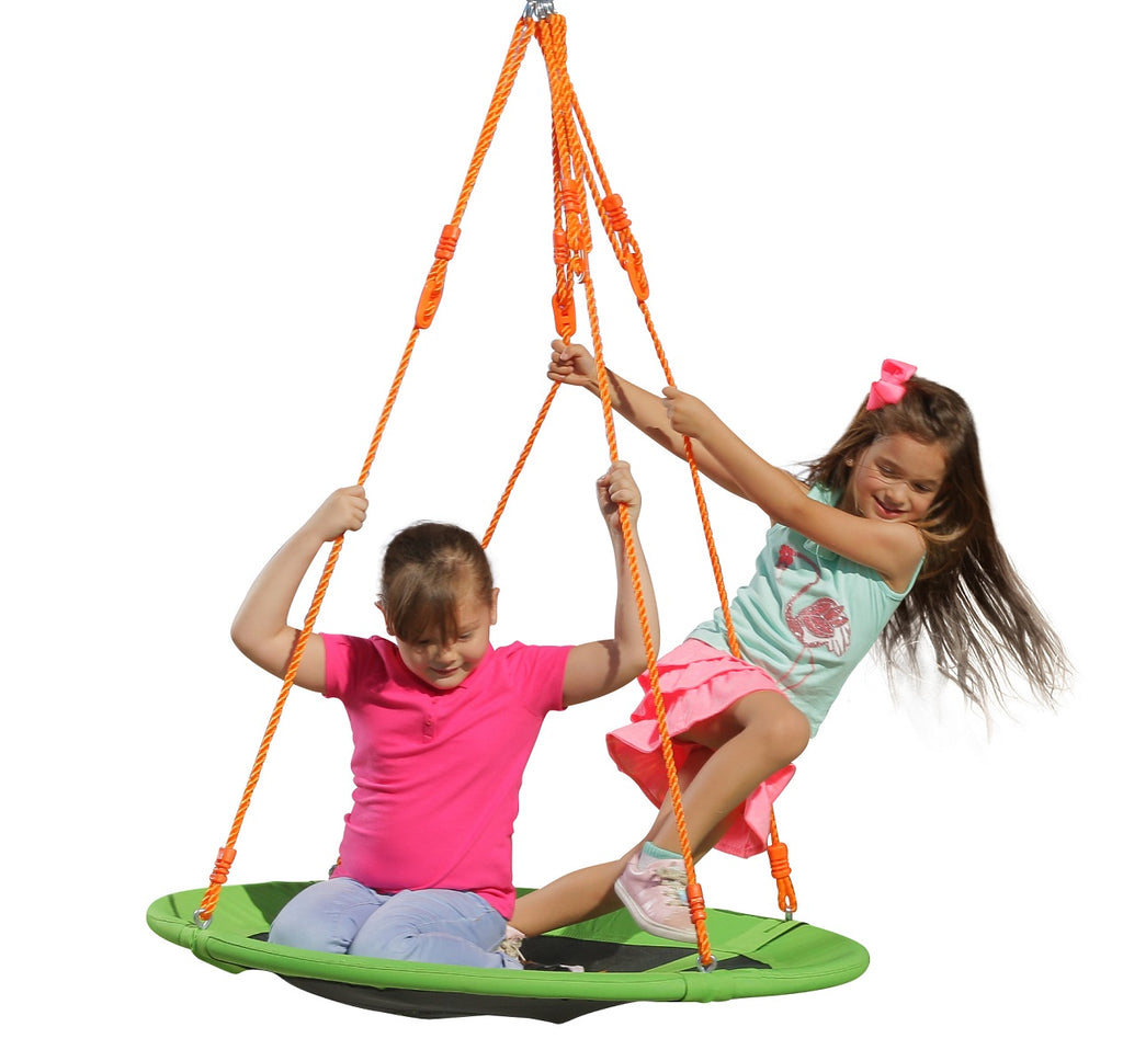 SlideWhizzer 40 inch swing