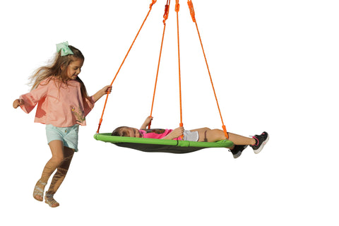 Image of SlideWhizzer 40 inch swing
