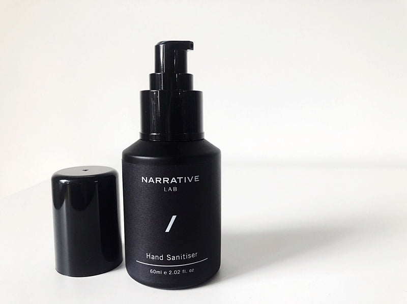 Narrative Lab Hand Sanitiser