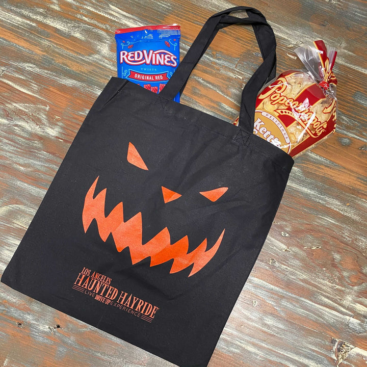 Trick or Treat Snack Bag (ONLY FOR DELIVERY AT EVENT)