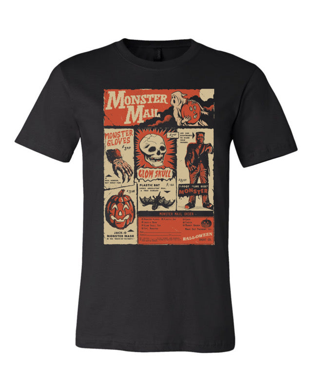 Monster Mail Tee