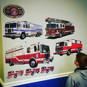 Wall Graphics - Custom