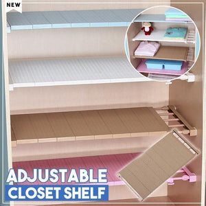 Multifunction Adjustable Storage Rack