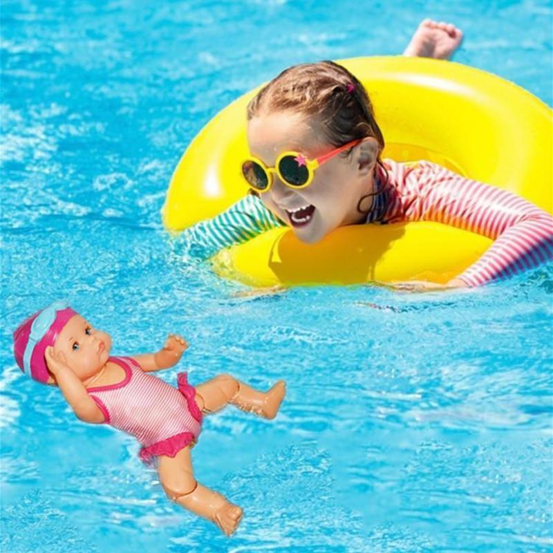 Waterproof Swimming Doll (Buy 2 Free Shipping)