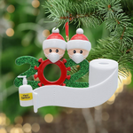 🎄Christmas Hot Sales🎄--2020 Dated Christmas Ornament