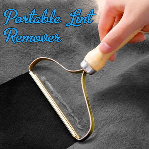 Fuzzie Portable Lint Remover