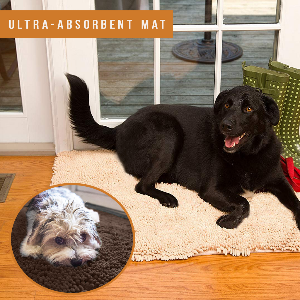 Ultra-absorbent™ Amazing Mat (Gift For Your Pet)