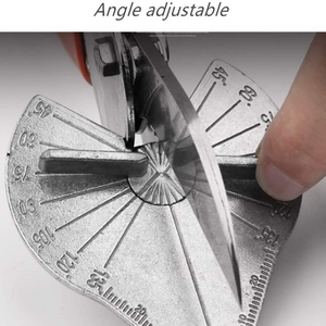 Multi Angle Bevel Cutter