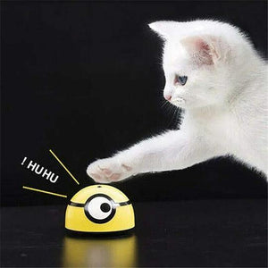 CATCHME™- Intelligent Escaping Toy