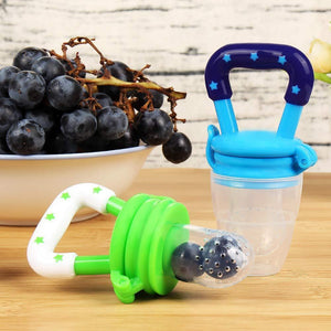 TOTS™ Baby Food Pacifier