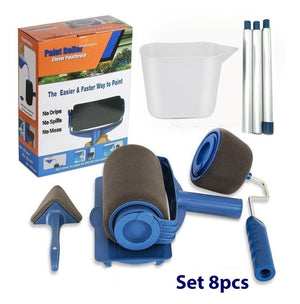 5in1 PROPAINTER™ Multi-Purpose Paint Rollers PRO SET [New 2020]