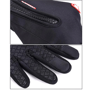 Lelysa 200003366 WarmKeeper™ Ultimate Waterproof And Windproof Thermal Gloves (2019 Arrival)