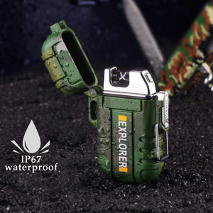 Waterproof USB Lighter