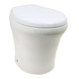White VF700 Toilet