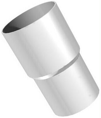 "WSC Coupling (75mm/3"" Diameter)"