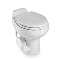 Envirolet Low Water Toilet - White