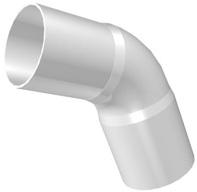 45° Elbow for WSC (75mm)
