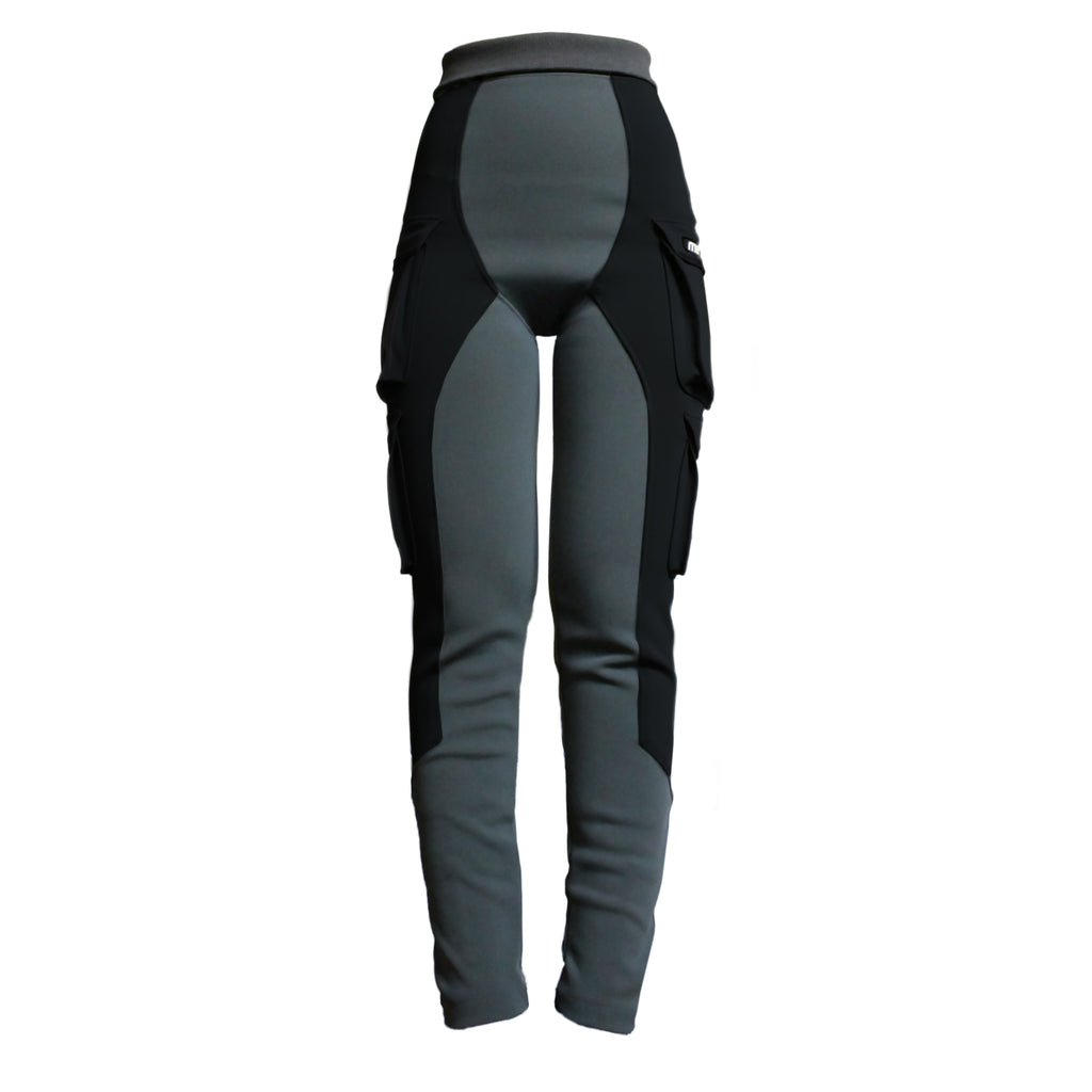 CARGO LEGGINGS MIXED