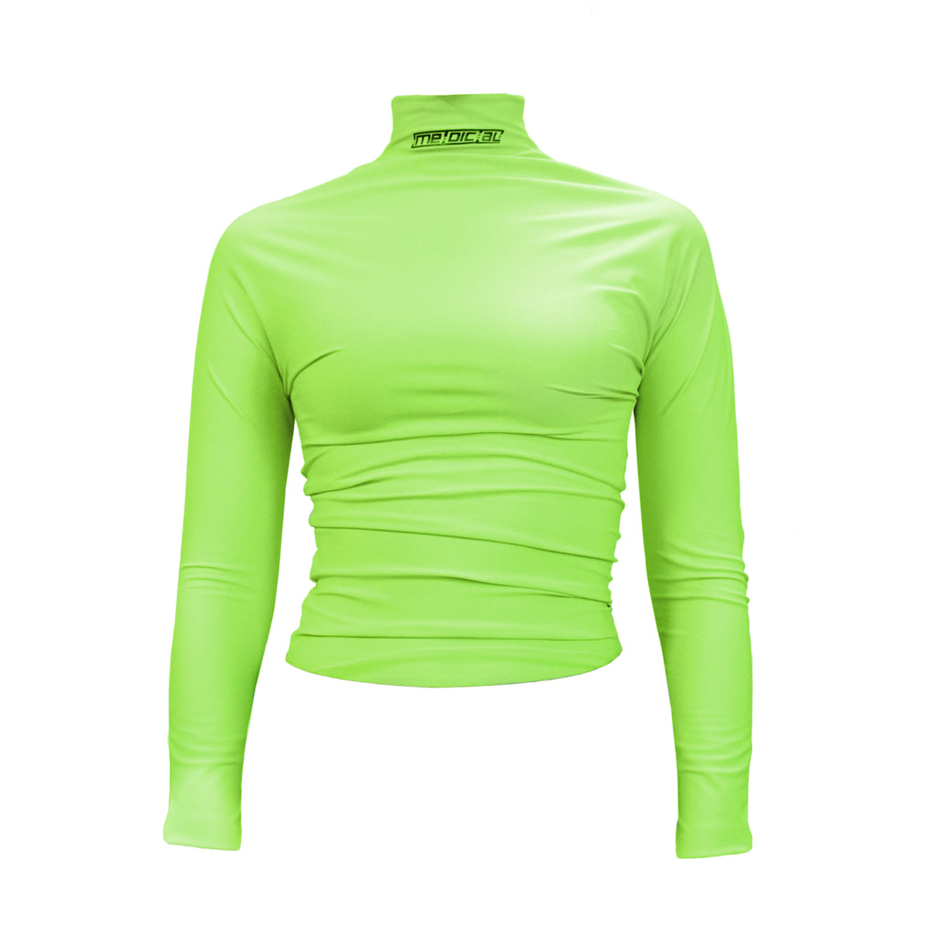 SECON SKIN TOP NEON