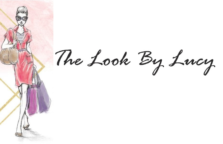 The Look Gift Card - The Look By Lucy