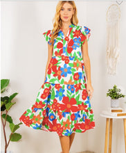 Load image into Gallery viewer, Amelia Animal Print Cardigan - The Look By Lucy