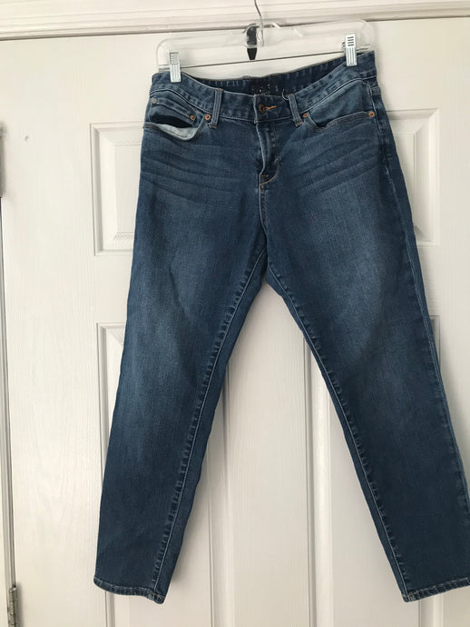 Lucky Brand Lolita Capri Size 12 - The Look By Lucy