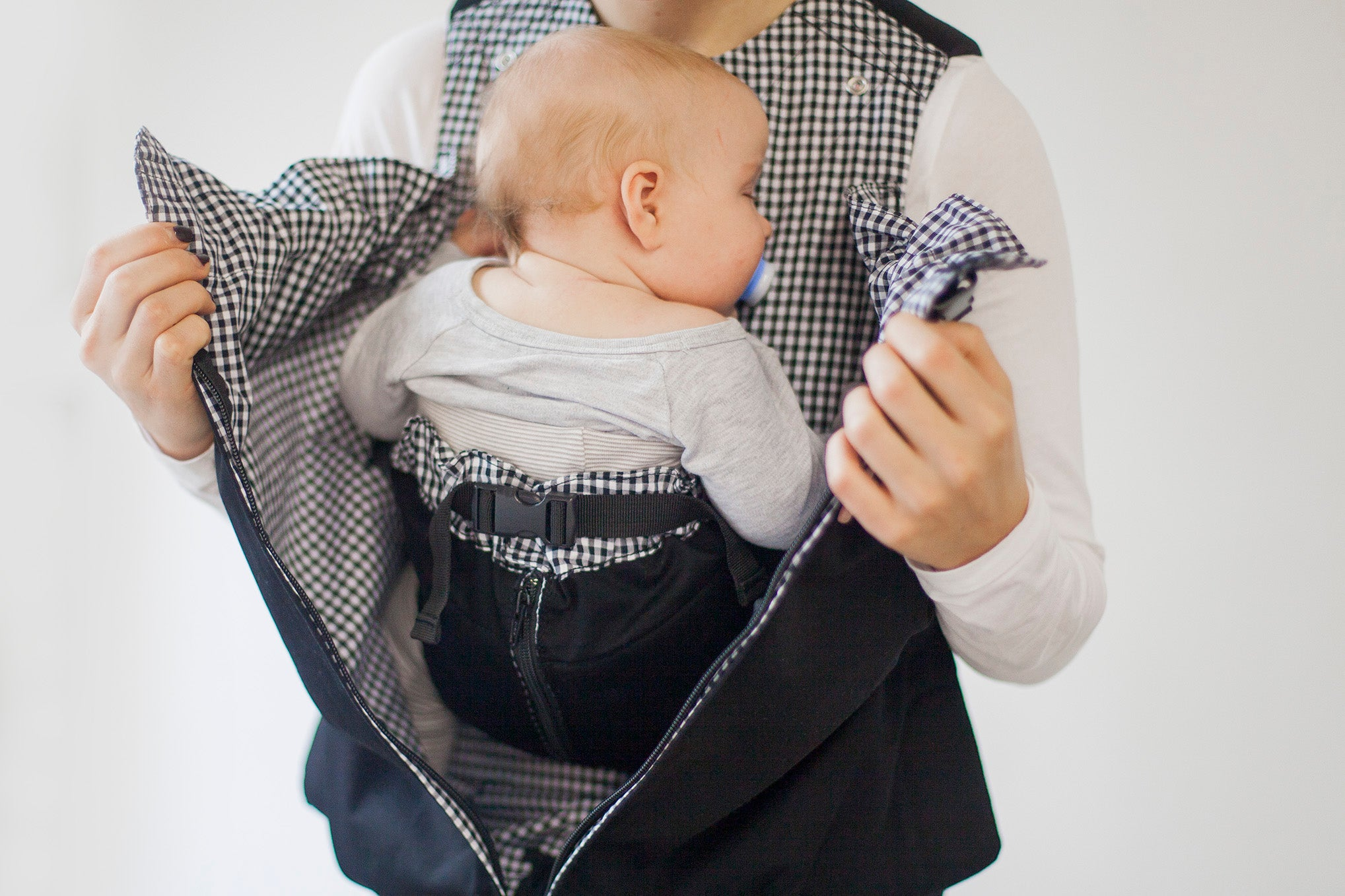 Weego Baby Carrier