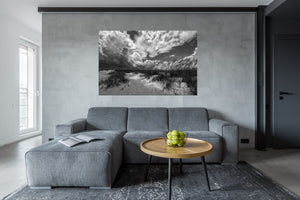 Infinite Moments Canvas