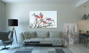 Back Country Beauties 12 HD Acrylics and Metallic Prints