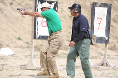 SGI - Defensive Pistol Craft - DPC I