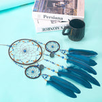Handwoven Dream Catcher