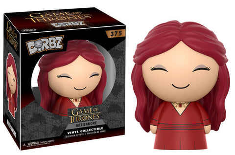 Dorbz figure Game of Thrones Melisandre