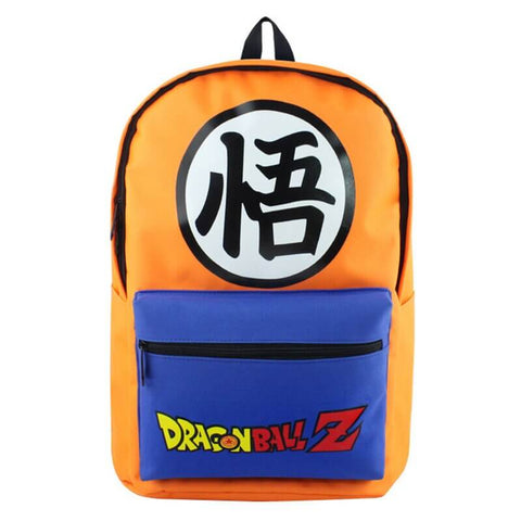 Dragon Ball Z Backpack