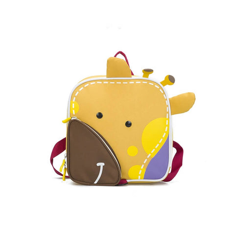 Kids' Backpack : Animals