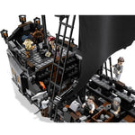 LEPIN: Pirates of the Caribbean-  Black Pearl